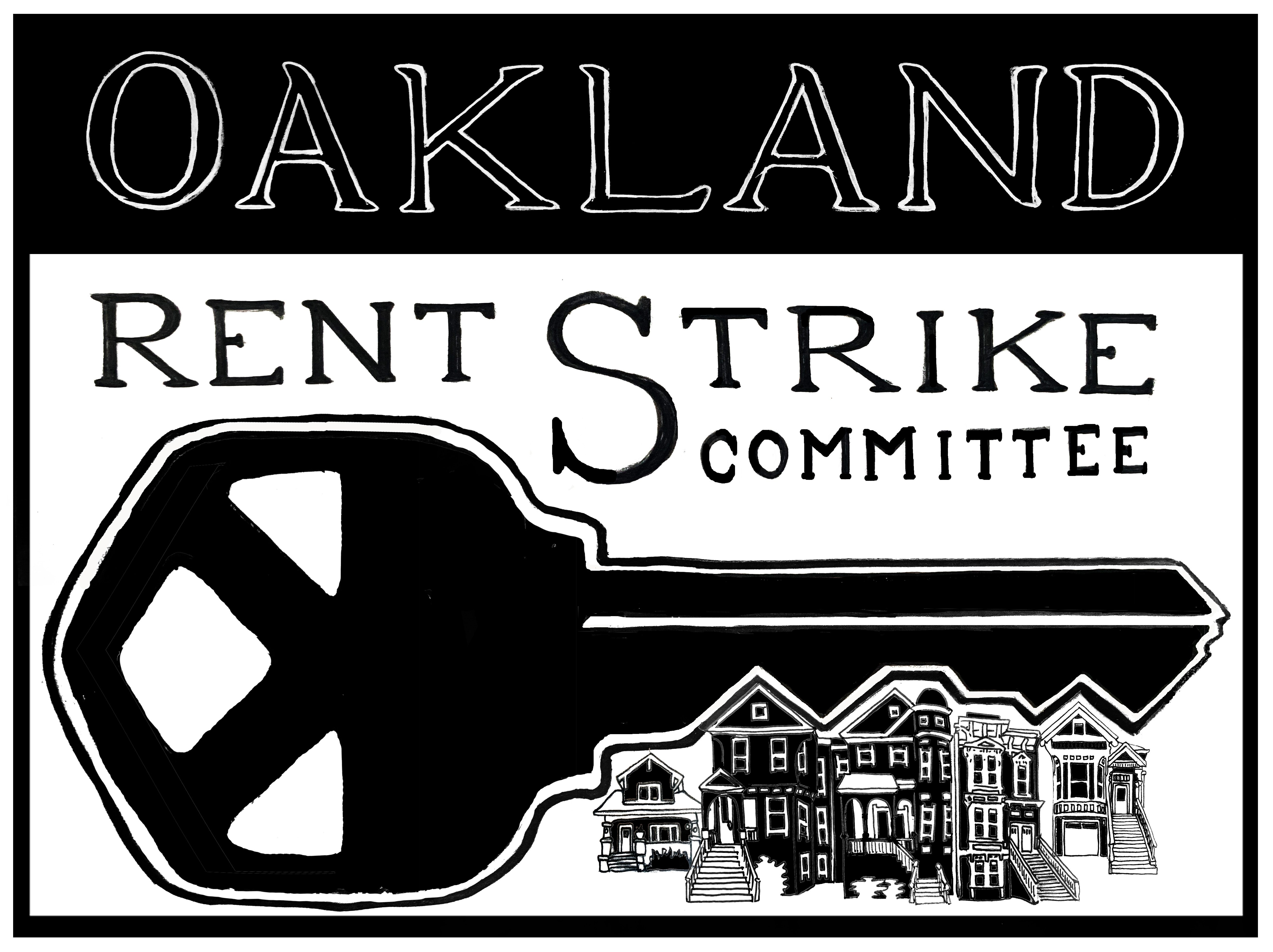 Oakland Rent Strike Committee